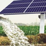 Solar Water Pump in India