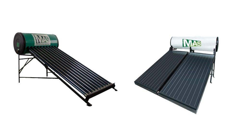 solar water heater etc and fpc